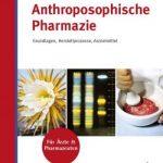 Neuerscheinung: Anthroposophische Pharmazie